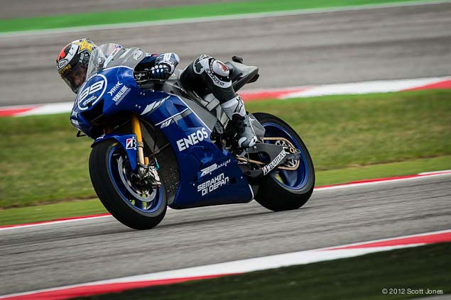 Saturday at Misano with Scott Jones Saturday Misano San Marino GP MotoGP Scott Jones 06