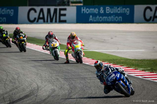 Sunday at Misano with Scott Jones Sunday Misano San Marino GP MotoGP Scott Jones 01