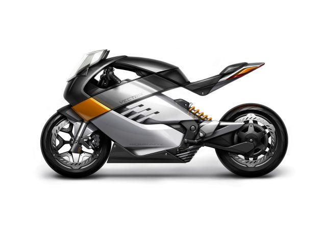 Rumor: Vectrix to Debut an Electric Superbike at EICMA? Vectrix Superbike ROBRADY design 635x454