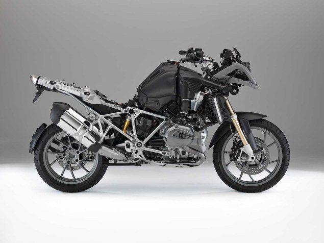 The 2013 BMW R1200GS in 293 Hi Res Photos 2013 BMW R1200GS 193 635x476