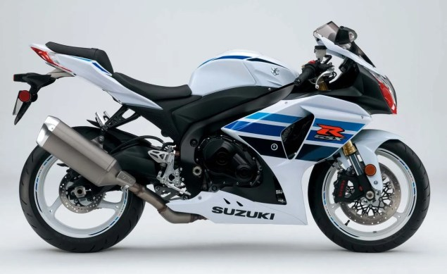 2013 Suzuki GSX R1000 One Millionth Special Edition 2013 Suzuki GSX R1000 one million special edition 01 635x389