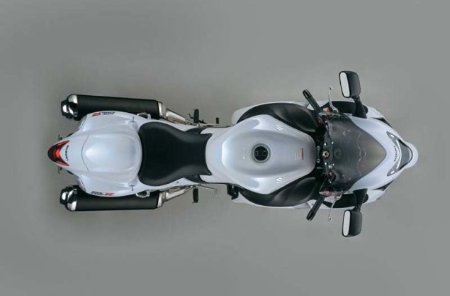 2013 Suzuki Hayabusa Gets ABS & Brembo Brakes 2013 Suzuki Hayabusa GSX1300R 17 635x417