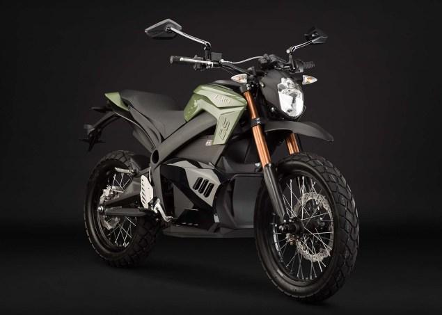 2013 Zero Motorcycles   137 City Miles & 54 Horsepower 2013 Zero DS 06 635x453