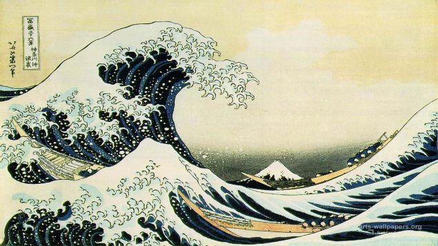 Infront, Dorna, & Bridgepoint: Where The Coup Came From, And What Next For World Superbikes? Hokusai Katsushika wave 635x357