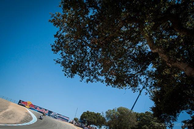 2013 MotoGP Championship Provisional Calendar v.2 Laguna Seca Corkscrew MotoGP Scott Jones