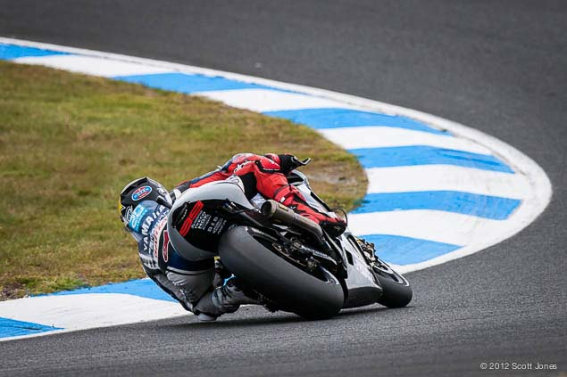 Saturday at Phillip Island with Scott Jones Saturday Phillip Island MotoGP Scott Jones 01