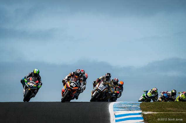 Sunday at Phillip Island with Scott Jones Sunday Phillip Island MotoGP Scott Jones 02