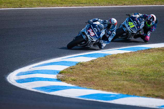 Sunday at Phillip Island with Scott Jones Sunday Phillip Island MotoGP Scott Jones 14