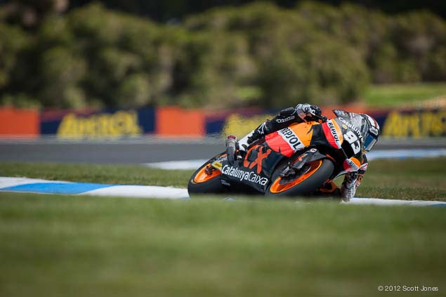 Sunday at Phillip Island with Scott Jones Sunday Phillip Island MotoGP Scott Jones 18