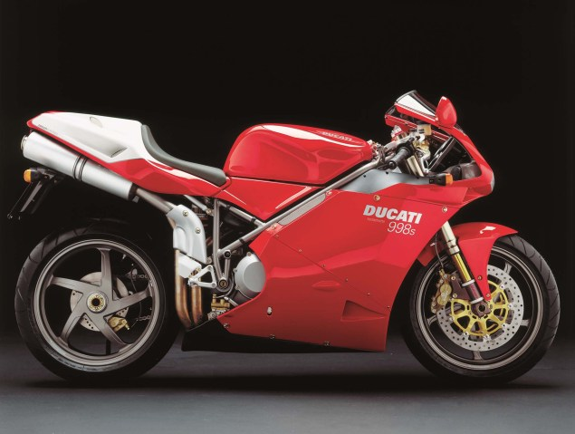 A Quarter Century of Ducati Superbikes in Photos 2002 Ducati Superbike 998S 635x479