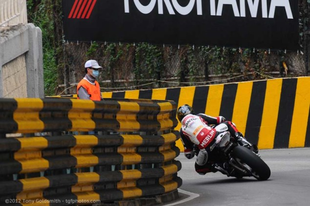 The 2012 Macau GP with Tony Goldsmith 2012 Macau GP Tony Goldsmith 05
