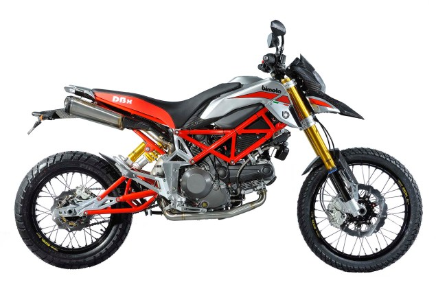 2013 Bimota DBx   An Enduro You Want to Get Dirty With 2013 Bimota DBx 03 635x421