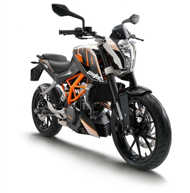 More High Res Photos of the KTM 390 Duke 2013 KTM 390 Duke high resolution 11 635x647