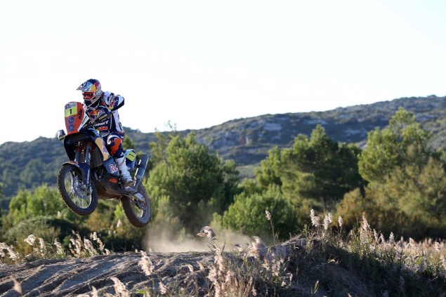 Photos: 2013 KTM Rally Team 2013 KTM Rally Team 04 635x423