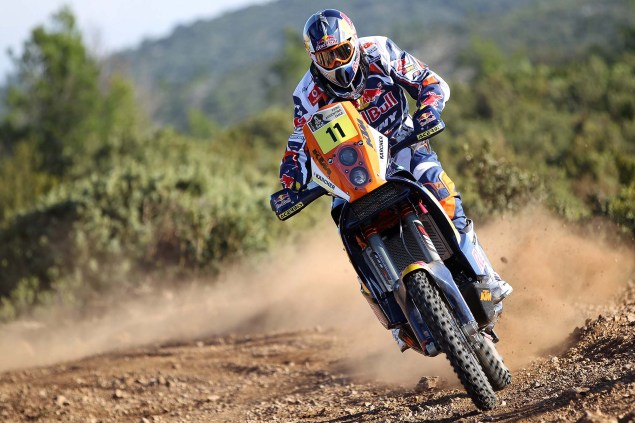 Photos: 2013 KTM Rally Team 2013 KTM Rally Team 18 635x423