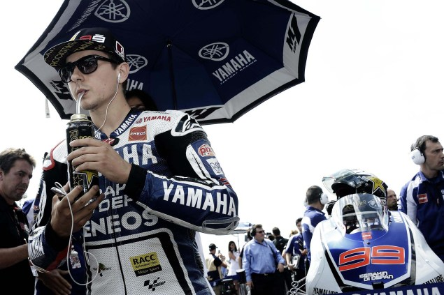 Jorge Lorenzo's 2012 MotoGP Championship: A Triumph Of Consistency – Part 2 Jorge Lorenzo 06 635x423