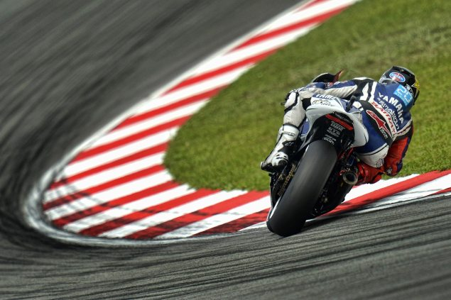 MotoGP: Two Rounds in Malaysia? Jorge Lorenzo Yamaha Racing 635x423