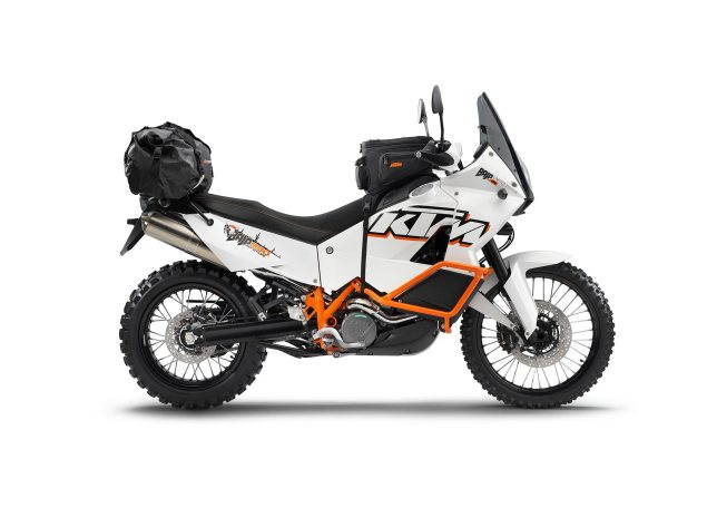 KTM 990 Adventure Baja   ADVs Substitute Teacher KTM 990 Adventure Baja 635x456