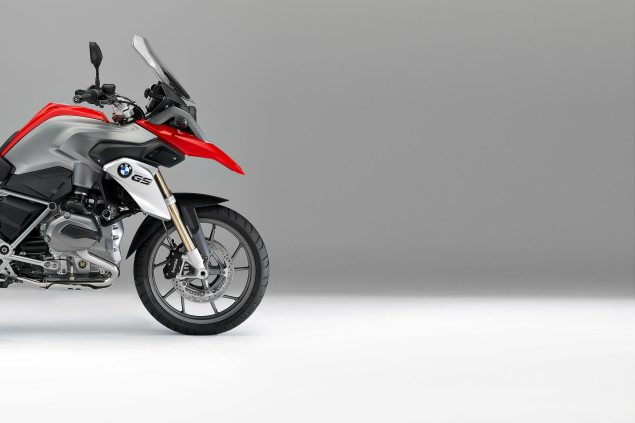 BMW Motorrad Sets All Time Sales Record in 2012    Motorcycle Sales Up 2% Worldwide BMW R1200GS 635x423
