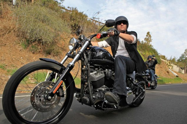 Harley Davidson Posts 6% Sales Growth in 2012 Harley Davidson 635x423