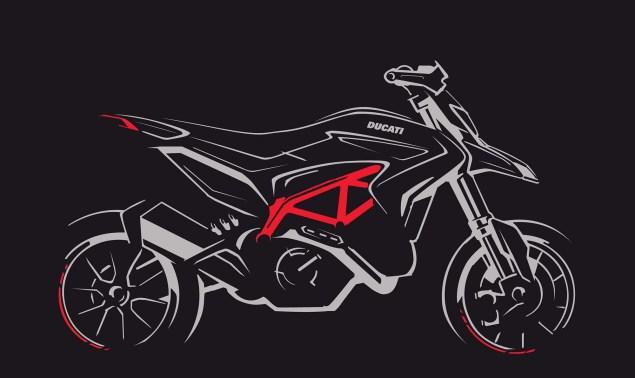 2013 Ducati Hypermotard Mega Gallery 2013 Ducati Hypermotard design 08 635x378