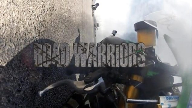 Video: Road Warriors 2012 road warriors ama documentary 635x357
