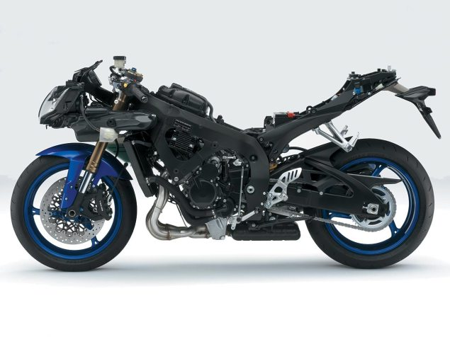 Court Approves American Suzuki's Chapter 11 Plan 2008 Suzuki GSX R600 stripped 635x476