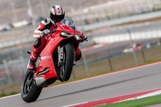 101 Photos of the Ducati 1199 Panigale R Ducati 1199 Panigale R Circuit of the Americas 34 635x423