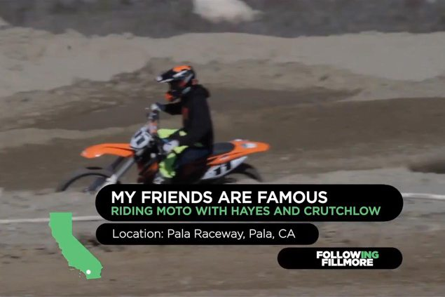 Following Fillmore   Episode 1: My Friends Are Famous following fillmore episode 1 635x423