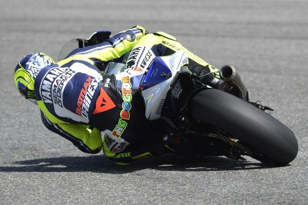 Jerez MotoGP Test – Sunday Round Up valentino rossi jerez test motogp yamaha racing 635x423