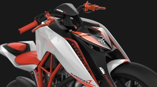 KTM Super Duke 1290R Concept by Mirco Sapio KTM Super Duke 1290R Concept Mirco Sapio 03 635x352
