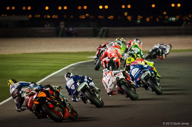 Sunday at Qatar with Scott Jones Sunday Qatar GP MotoGP Scott Jones 09 635x422