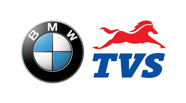 BMW Partners with TVS on Sub 500cc Motorcycles bmw tvs 635x353