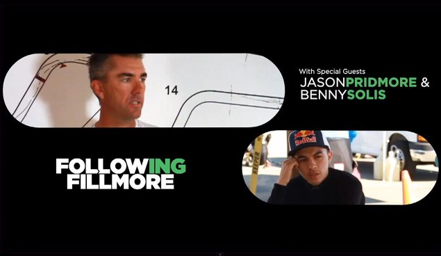 Following Fillmore – Episode 3: Riding for Rocco following fillmore episode 3 635x368