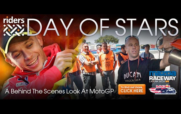 Sign Up: Riders for Healths Day of Stars at Laguna Seca riders for health day of stars