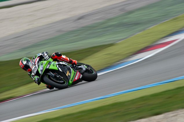 WSBK: Qualifying Results from Assen tom sykes assen qualifying superpole 635x422