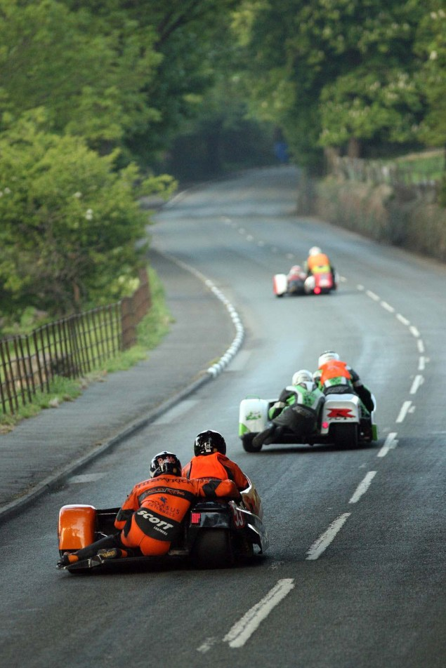 IOMTT: Conker Fields with Richard Mushet Conker Fields Isle of Man TT Richard Mushet 11 635x952