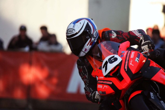 IOMTT: Quarterbridge with Richard Mushet Quarterbridge Isle of Man TT Richard Mushet 05 635x423