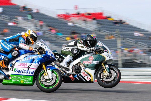 MotoGP Dropping Claiming Rule in 2014    Goodbye CRT? hector barbera yonny hernandez cota motogp jensen beeler 635x423
