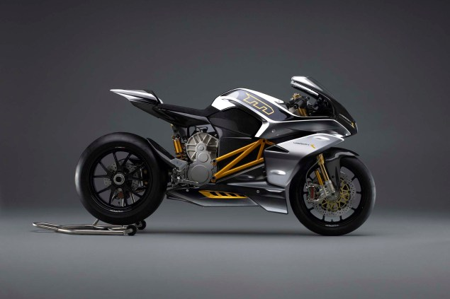 Mission Motorcycles Debuts Its Mission R Mission Motorcycles Mission R 02 635x423