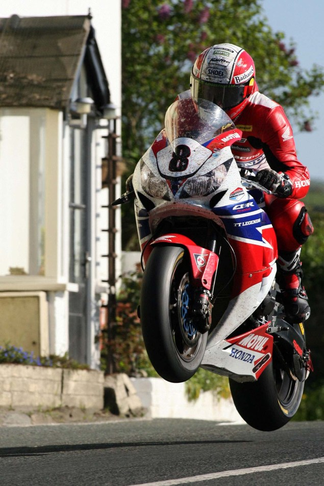 IOMTT: Rhencullen with Richard Mushet Rhencullen 2013 Isle of Man TT Richard Mushet 23 635x952