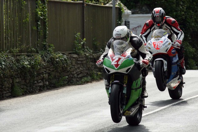 IOMTT: Ballaugh & Ballacrye with Richard Mushet Supersport Superstock Ballaugh Ballacrye Isle of Man TT Richard Mushet 20 635x423