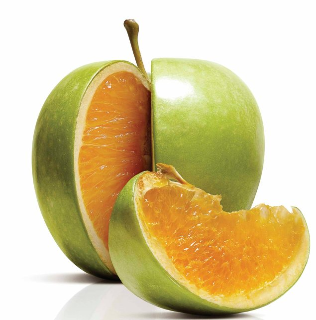 How the Law of Supply & Demand is Growing MotoGP apple orange freakonomics 635x642