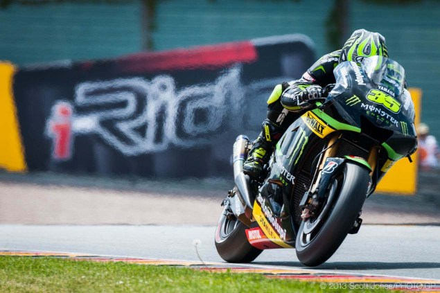 Sunday at Sachsenring with Scott Jones Sunday German GP Sachsenring MotoGP Scott Jones 04 635x423