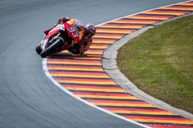 Sunday at Sachsenring with Scott Jones Sunday German GP Sachsenring MotoGP Scott Jones 05 635x423