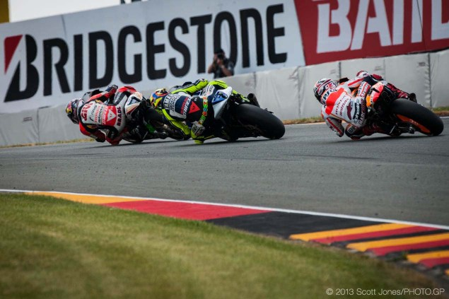 Sunday at Sachsenring with Scott Jones Sunday German GP Sachsenring MotoGP Scott Jones 08 635x423