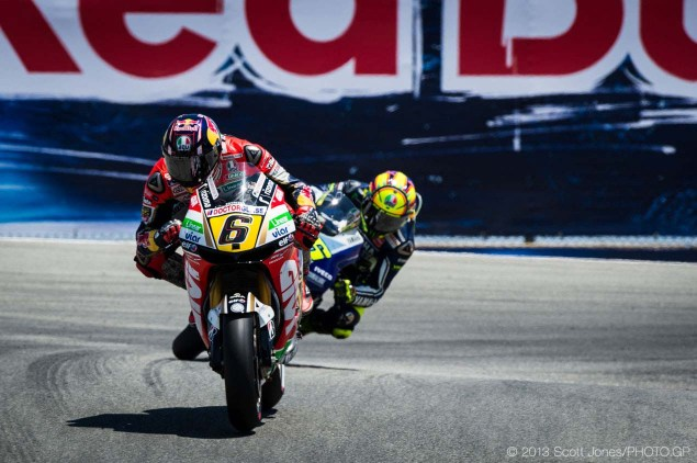 Sunday at Laguna Seca with Scott Jones Sunday Laguna Seca US GP MotoGP Scott Jones 11 635x422