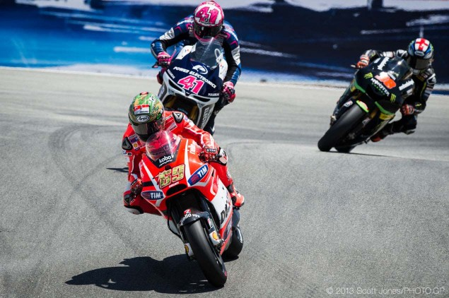 Sunday at Laguna Seca with Scott Jones Sunday Laguna Seca US GP MotoGP Scott Jones 12 635x422