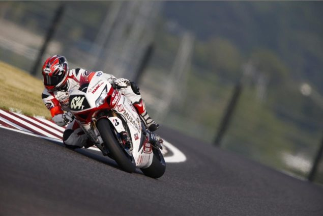 Video Highlights of the 2013 Suzuka 8 Hours musashi honda ewc suzuka 635x424