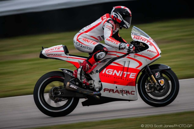 Friday at Indianapolis with Scott Jones Friday Indianapolis GP MotoGP Scott Jones 14 635x423